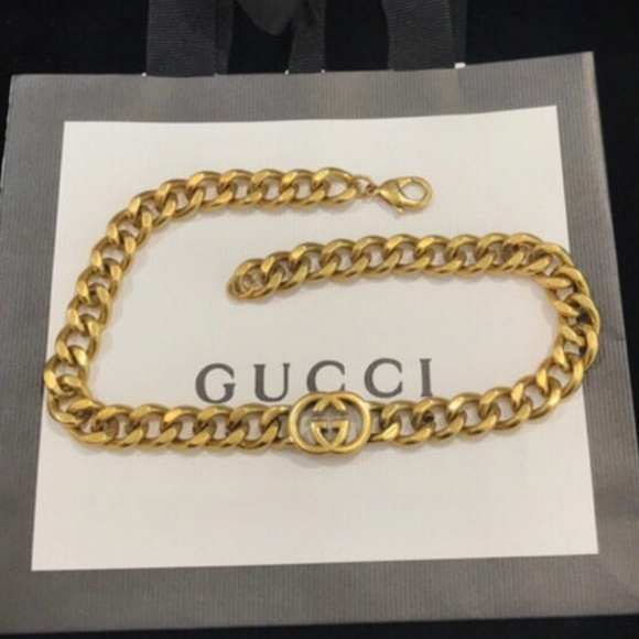 Gucci Jewelry - Gucci Bracelets